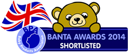 BANTA AWARDS 2014 | Shortlisted